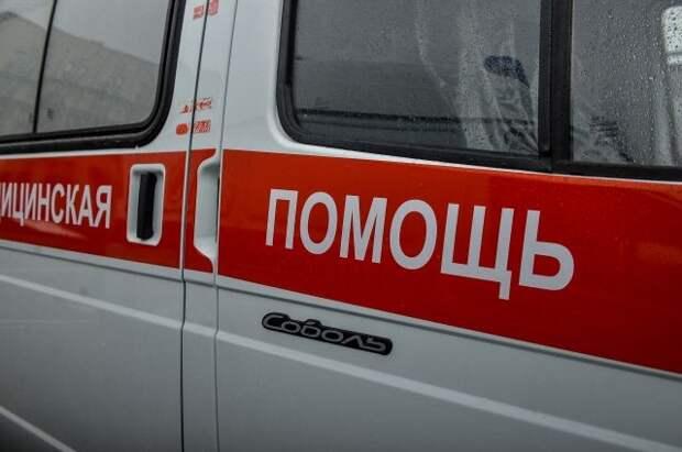 Медики рассказали о состоянии девочек, пострадавших на батуте в Барнауле