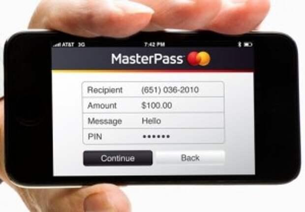 DataCash интегрирует кошелек MasterPass в платежную платформу PrezzyBox