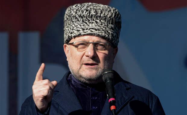 Министр Чечни объяснил списание долгов за газ «спецификой региона»