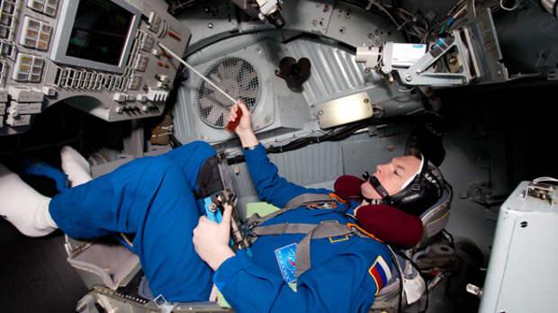 Пилотируемой космонавтикой займется бывший журналист ТАСС