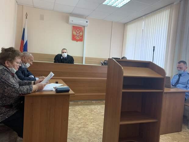Экс-глава Удмуртии Александр Соловьев остался с прежним адвокатом