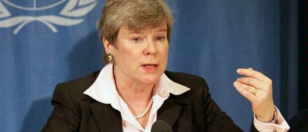 """Заместитель госсекретаря США: """"Что, если бы ядерное оружие оказалось в Донецке и Луганске?"""""""
