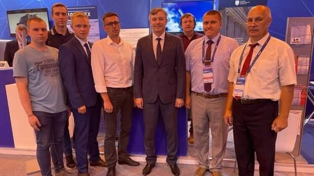 Тульский вуз представил обширную программу на «МАКС-2021»