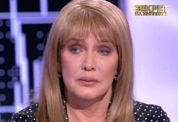 Елена Проклова дала первый комментарий после нашумевшего интервью