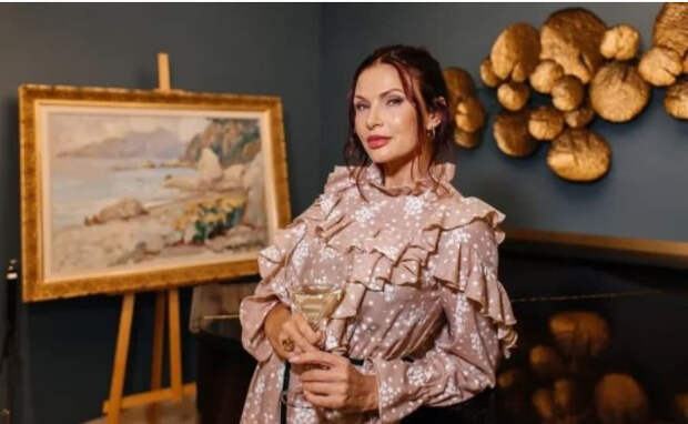 Эвелина Бледанс стыдится покупки квартиры за 17 млн рублей в ипотеку