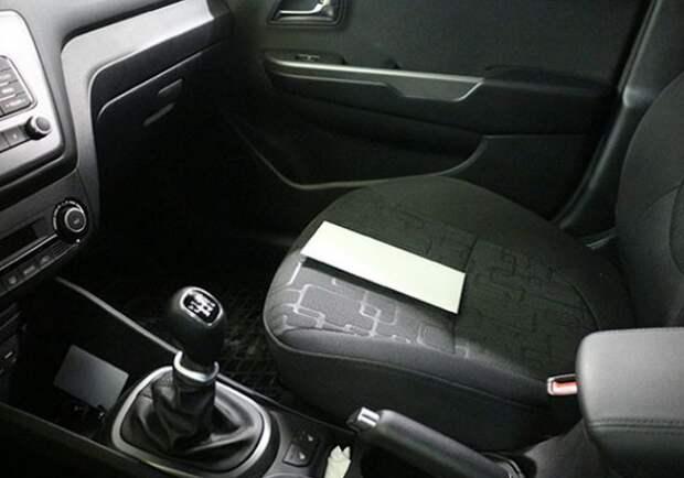 Мошенники придумали новый способ вымогательства: конверт в закрытом авто...