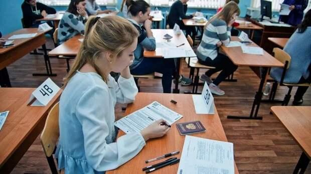 В Петербурге вдвое увеличилось количество 100-балльников по химии
