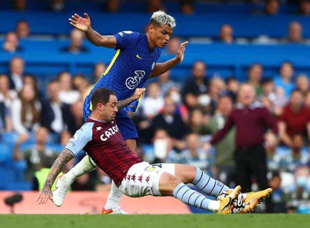 «Челси» выиграл 3:0. Тухель рассказал, что такое атакующий футбол Роналду вернулся в «Юнайтед» и с ходу оформил дубль