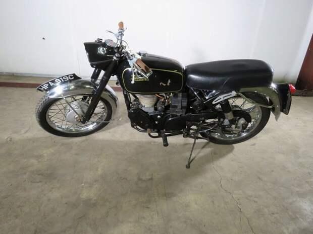 1965 Velocette Venom Touring 500 Motorcycle Вот это ДА, винтажные авто, гоночные автомобили, интересно, коллекция авто, коллекция автомобилей, мотоциклы, раритетные автомобили
