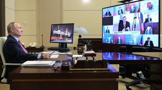 США оценили применение санкций против российских судов