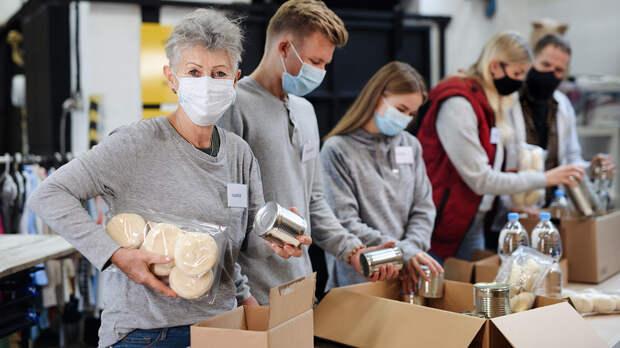 Сплотиться, чтобы выжить: пандемия запустила качественные изменения российских благотворительных фондов