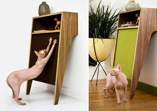 Мебель для кошек