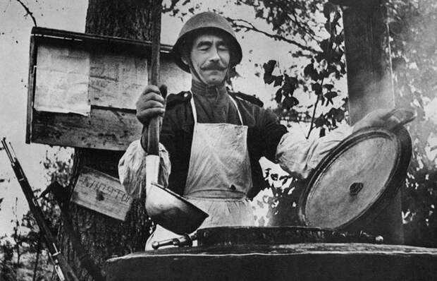 Вот почему перловка стала главным блюдом армии СССР