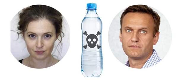 Сообщники Навального серьезно прокололись, собирая «вещдоки»