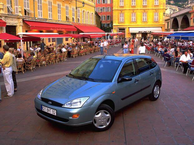 Лучшие автомобили автосалона в Женеве: экскурсия в прошлое - Фото 9