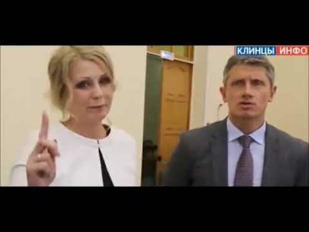 Кому должно государство: квартира Ольги Глацких и путевка дочери миллионера за госсчет