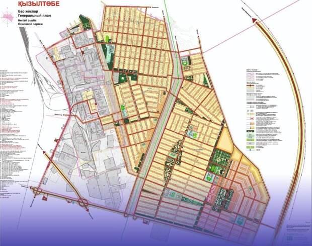 В Мунайлинском районе появится новый жилой массив