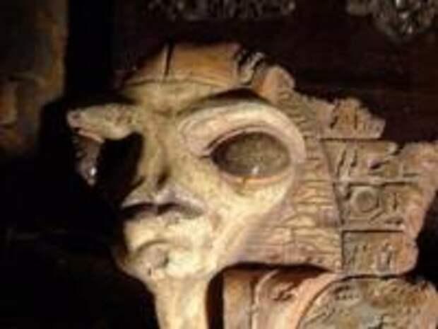 Ученые: египетские фараоны могли быть инопланетными гибридами