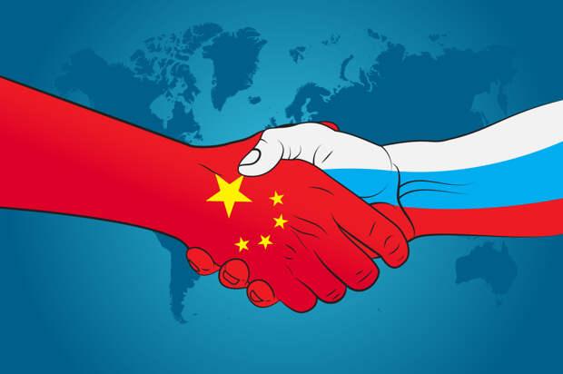 Москва и Пекин готовят совместный ответ на размещение ПВО США в Азии