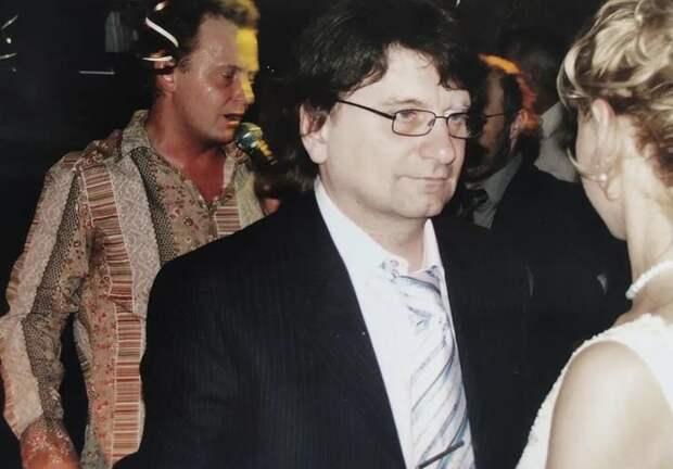 Умер первый продюсер певицы Натали Валерий Иванов
