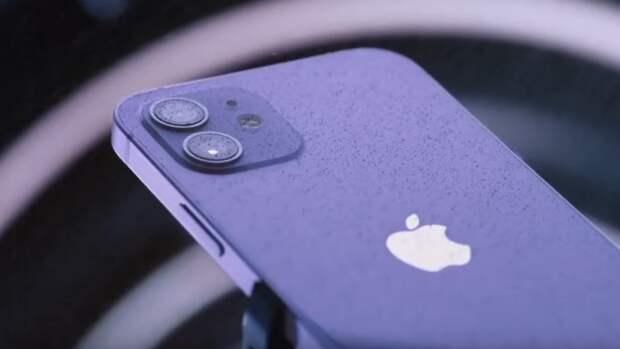 Производительность iPhone ухудшилась после выхода новой версии iOS