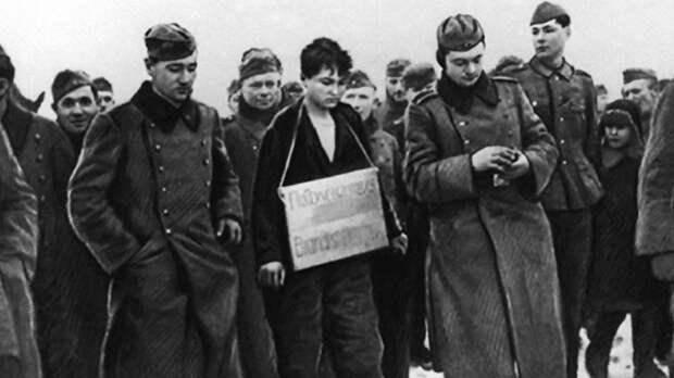 Либеральная гнусь: Бильжо против Зои Космодемьянской
