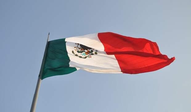 Количество погибших врезультате обрушения метромоста вМехико выросло до23