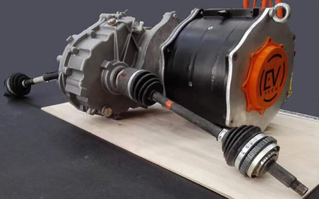 В России создан уникальный двигатель для автомобилей