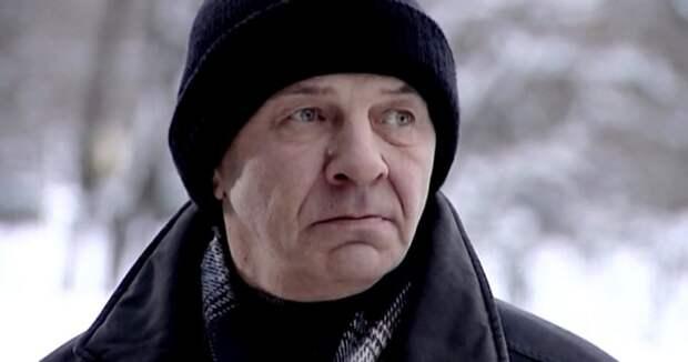 """Тело актера из сериала """"Глухарь"""" Всеволода Хабарова целый месяц пролежало в его квартире"""