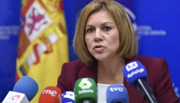 «Очередное злодейство Кремля»: Министр обороны Испании прокомментировала разговор с российскими пранкерами