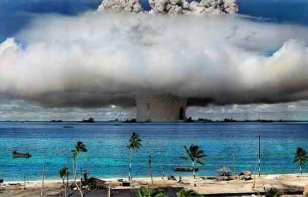 Всю планету загадили: что стало с многочисленными ядерными полигонами