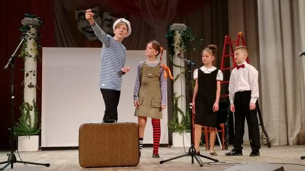 Всероссийский фестиваль детских и молодежных театров пройдет в Удмуртии