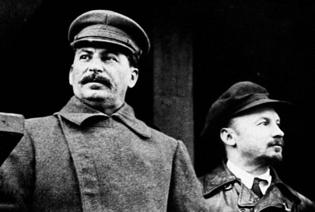 Какую записку Бухарин написал Сталину перед своей казнью
