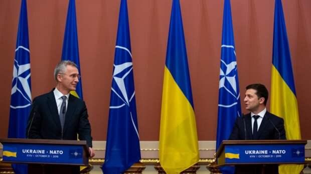 Депутат Госдумы Старшинов указал на реальные причины нежелания НАТО принимать Украину...