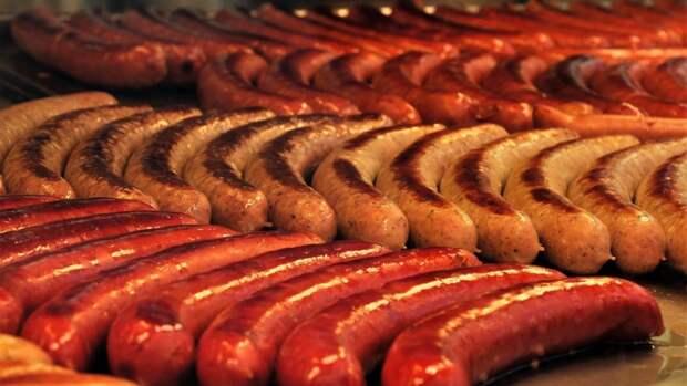 Употребление жареной еды может стать причиной образования рака груди