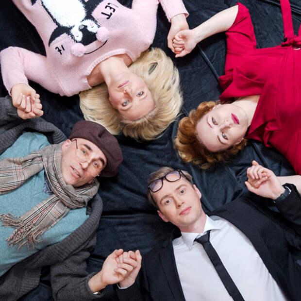 В Тверском театре драмы сотрут границы между реальным и виртуальным