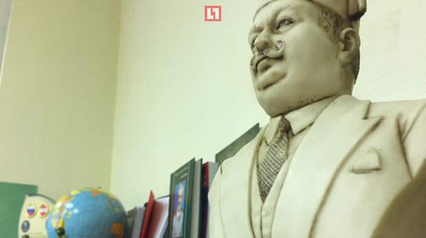 """Представительство """"Независимой Калифорнии"""" открылось в Москве"""