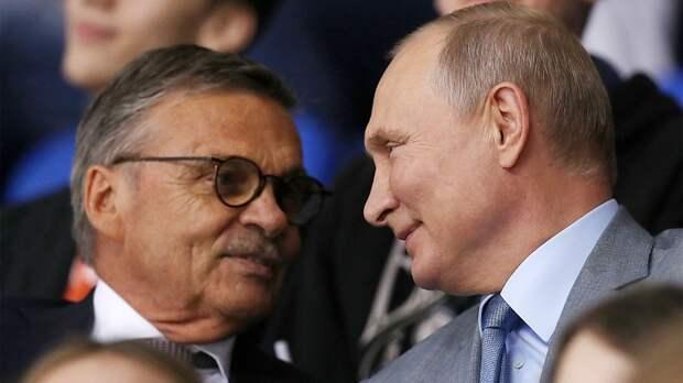 Плющев: «Перенос ЧМ — удар не только по Белоруссии, но и косвенно по России. Мы отбиваемся со времен ВОВ»