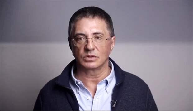 Доктор Мясников прокомментировал заражение птичьим гриппом на юге России