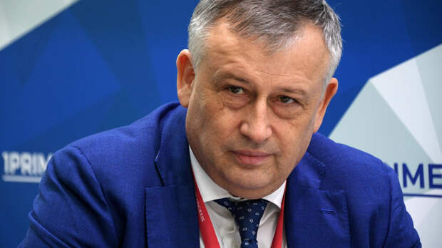 Глава Ленобласти рассчитывает на приоритетное кредитование региона