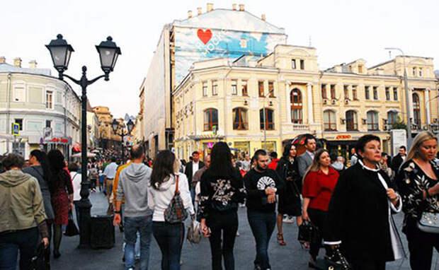 Долгая жизнь: Россия отстала от Запада на 50 лет