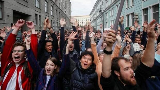 Эль Мюрид. Новые лица оппозиции – какими они будут?
