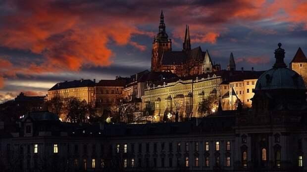 Жители Чехии признались в чувстве стыда за чешского министра после его слов о России