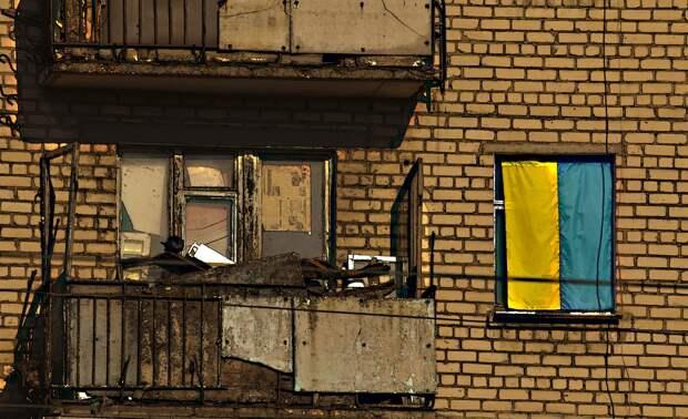 Украина планирует вернуть Донбасс с помощью санкций и НАТО