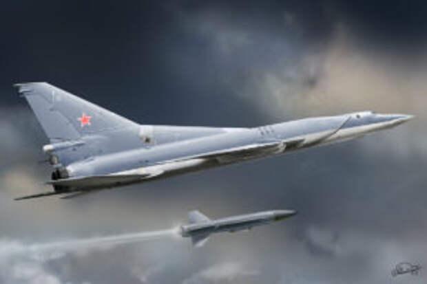 NI: русские гиперзвуковые «Кинжалы» на Ту-160 – связка смертельная
