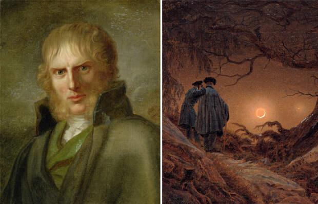 «Лунная ночь на Днепре»: Почему зрители искали лампочку за картиной Куинджи
