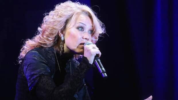 Певица Азиза вспомнила о предложении руки и сердца от Филиппа Киркорова