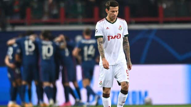 Агент Смолова о невызове форварда в сборную на Евро-2020: он не обижен, он зол