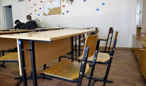 Подросток вРоссии планировал повторить поступок казанского стрелка