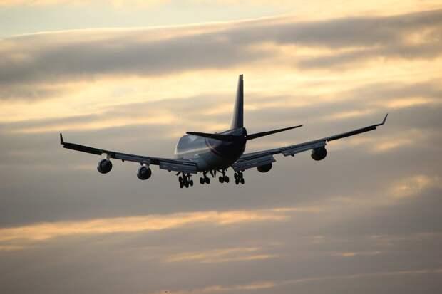 МИД Латвии призвал к закрытию неба Белоруссии для международных рейсов